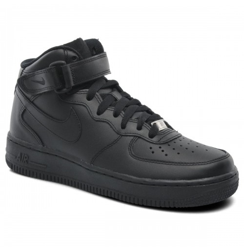 МАРАТОНКИ NIKE  WMNS AIR FORCE 1 MID 07 LE