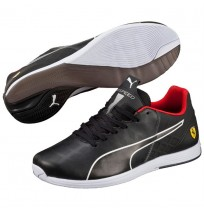 МЪЖКИ МАРАТОНКИ PUMA FERRARI EVOSPEED 1-4 SF NM BLACK