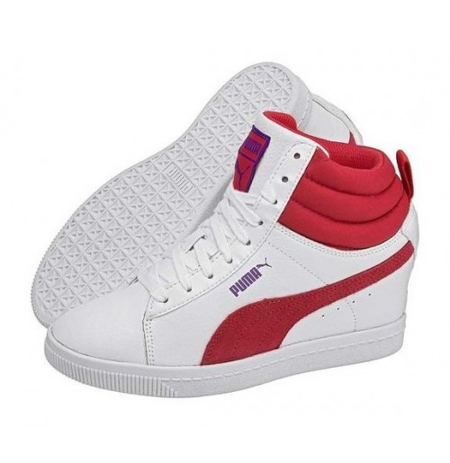 ДАМСКИ ОБУВКИ PUMA BUTY CLASSIC WEDGE SL JUNIOR