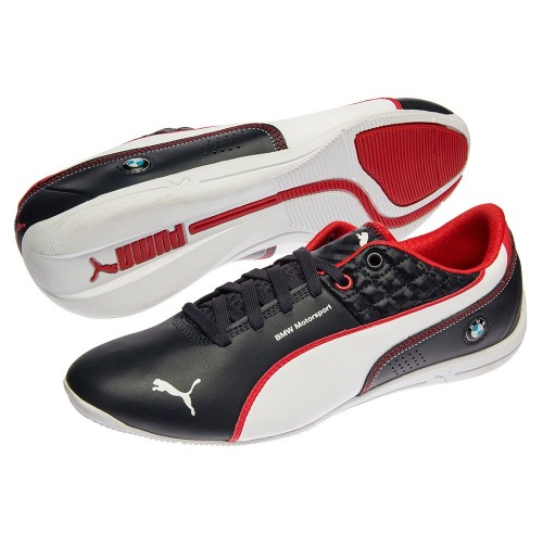 МАРАТОНКИ PUMA BMW MS DRIFT CAT 6 NM FOOTWEAR