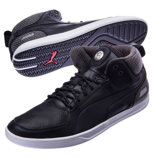 МАРАТОНКИ PUMA BMW M POWER MID NM FOOTWEAR