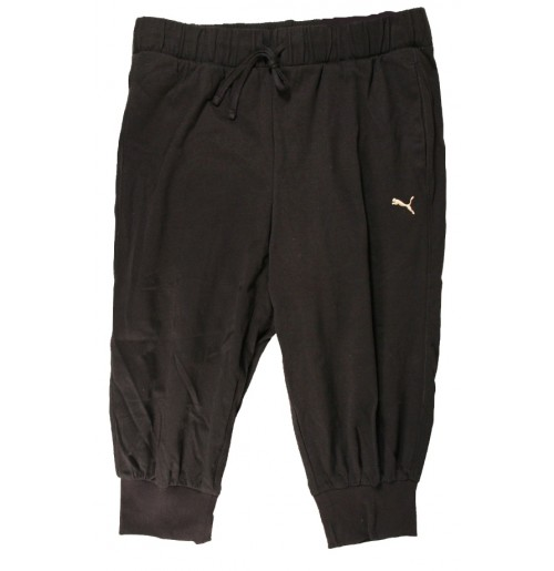 ДОЛНИЩЕ  PUMA CORE 3/4 DRAPY PANTS