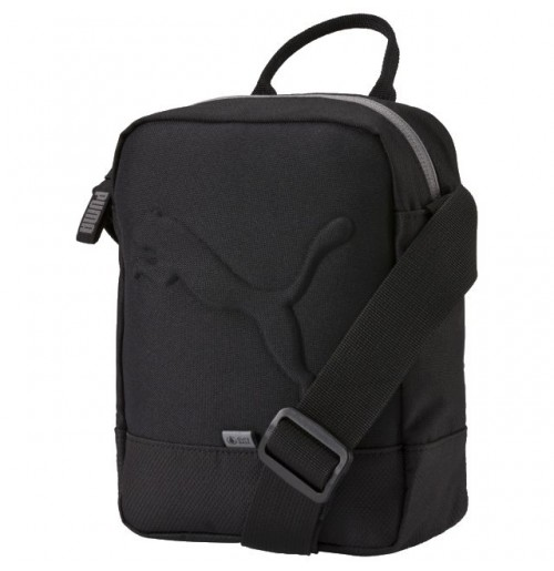 МЪЖКА ЧАНТИЧКА PUMA BUZZ PORTABLE SHOULDER BAG BLACK