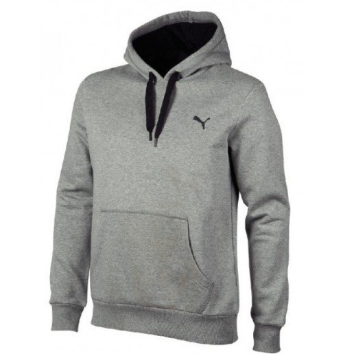 ГОРНИЩЕ PUMA ESS HOODED SWEAT