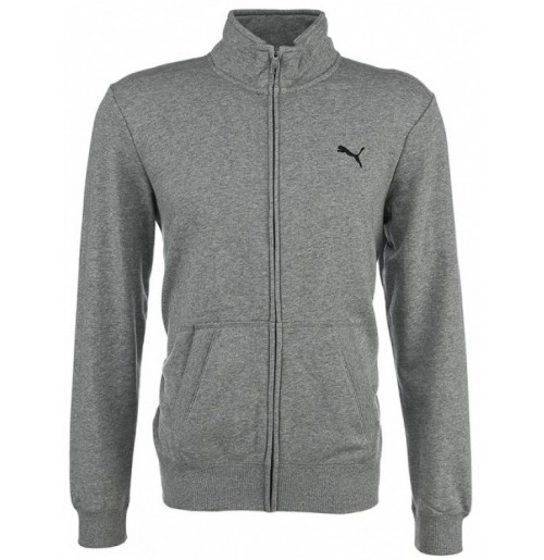 ГОРНИЩЕ PUMA ESS SWEAT JACKET TR SWEATER
